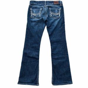 BKE Stella Flare Jeans